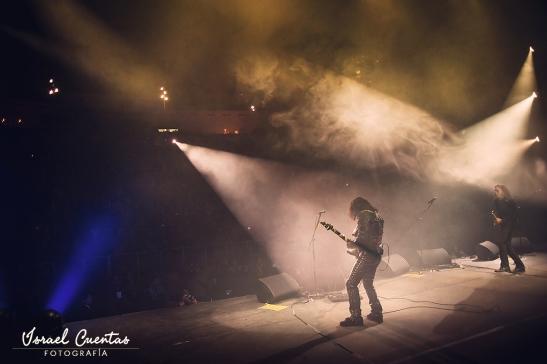 Stryper 1 - Israel Cuentas Photography © JoYa777 ©
